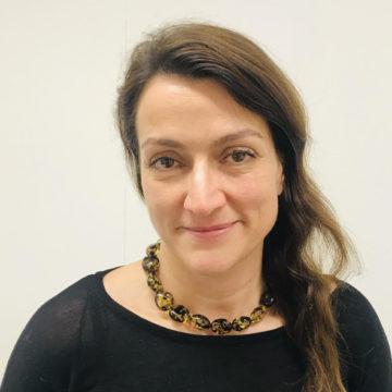 Luisa Halloran