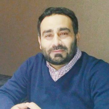 Saif Kidwai