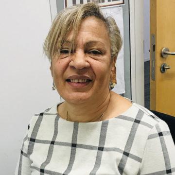 Pauline Reid-Brown