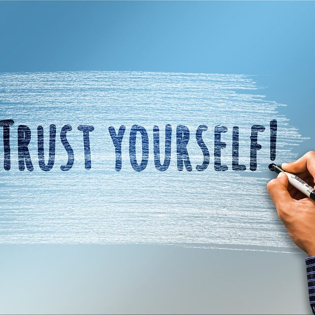 trust-your-self